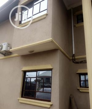 A Nice Decent 2bedroom Flat Tolet at Diamond Estate Command | Houses & Apartments For Rent for sale in Lagos State, Ipaja