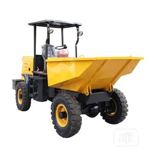 1.5ton Site Dumper | Heavy Equipment for sale in Lagos State, Ikeja