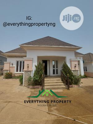 Furnished 3bedroom Bungalow With 1bedroom Guest Chalet | Houses & Apartments For Sale for sale in Gwarinpa, Life Camp