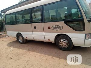 Tokunbo Toyota Coaster 2011   Buses & Microbuses for sale in Lagos State, Ojodu