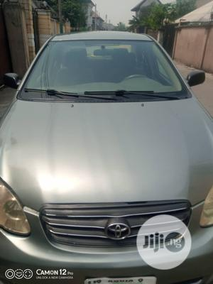 Toyota Corolla 2004 LE   Cars for sale in Rivers State, Port-Harcourt