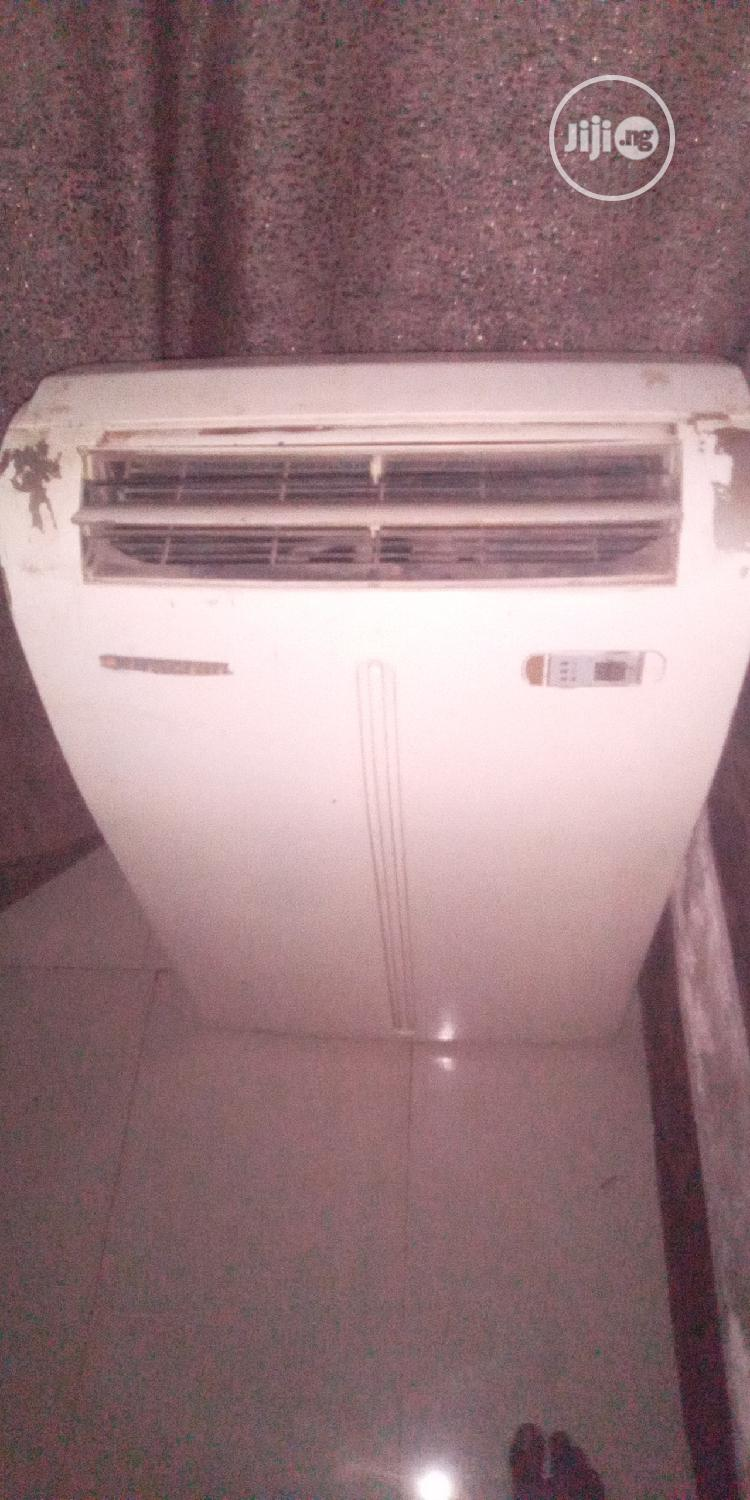 Archive: Standing Air Conditioner