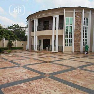 Floor Stamping | Building Materials for sale in Abia State, Umuahia