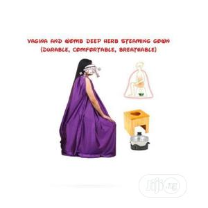 Vagina And Womb Deep Hot Steaming Pot Breathable Gown   Tools & Accessories for sale in Lagos State, Ikeja