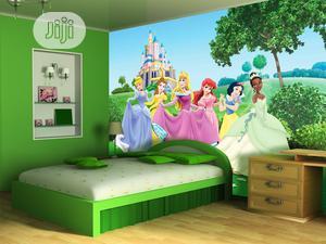 Princess Photo Murals | Children's Furniture for sale in Abuja (FCT) State, Gwarinpa