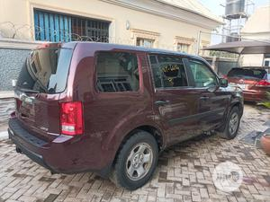 Honda Pilot 2010 Red | Cars for sale in Lagos State, Amuwo-Odofin
