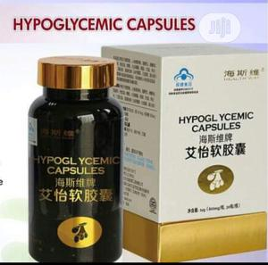 Hypoglycemic Capsules   Vitamins & Supplements for sale in Rivers State, Port-Harcourt