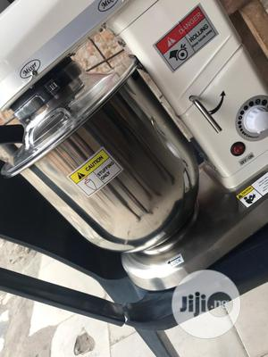 10 Litre Cake Mixer   Kitchen Appliances for sale in Lagos State, Yaba