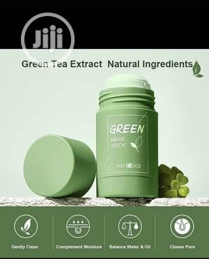 Green Tea Face Mask | Skin Care for sale in Lagos State, Alimosho