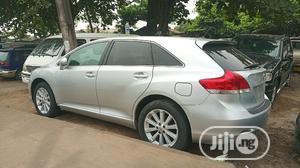 Toyota Venza 2011 Silver | Cars for sale in Lagos State, Amuwo-Odofin