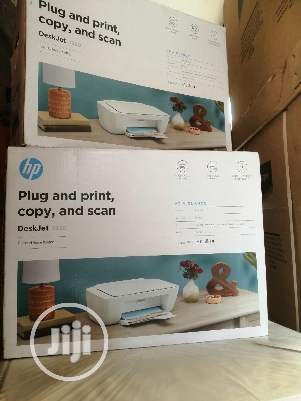 Hp Deskjet Colour Printer
