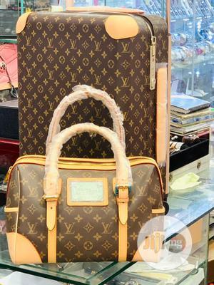 High Quality Louis Vuitton Traveling Bags for Woman   Bags for sale in Lagos State, Magodo