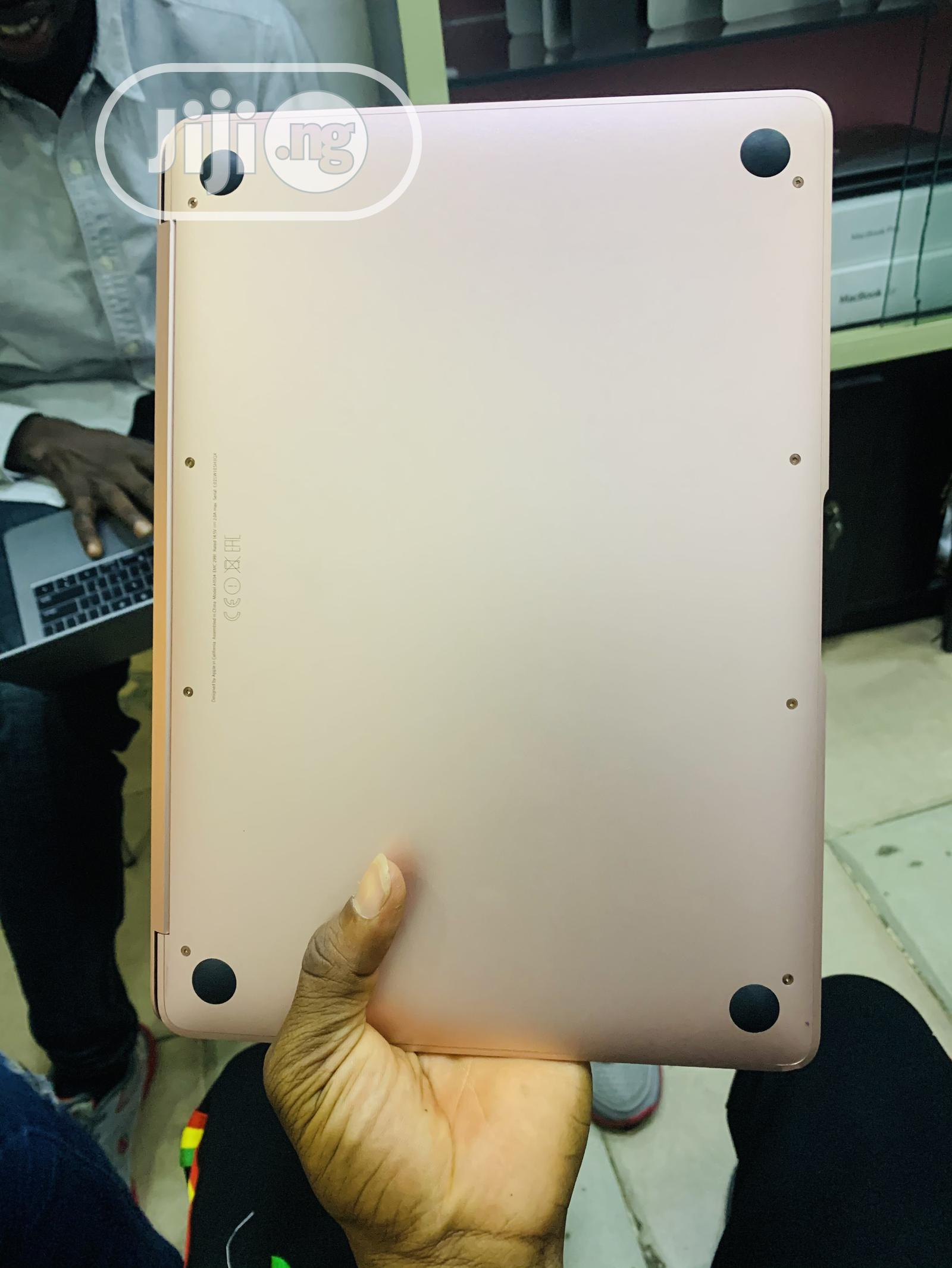 Laptop Apple MacBook 2016 8GB Intel Core I5 SSD 256GB | Laptops & Computers for sale in Ikeja, Lagos State, Nigeria