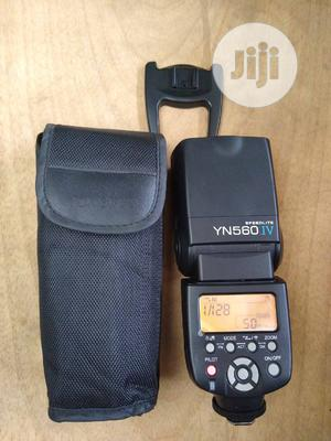 Yongnuo YN560 IV Universal Speedlite Speedlight Flash USA | Accessories & Supplies for Electronics for sale in Oyo State, Ibadan