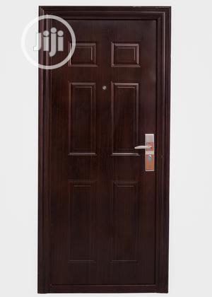 011 Steel Security Door | Doors for sale in Delta State, Warri