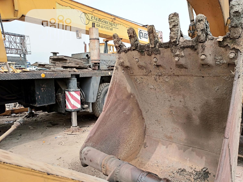 Bulldozer, Escavator, Payloaders E.T.C | Heavy Equipment for sale in Wuse, Abuja (FCT) State, Nigeria