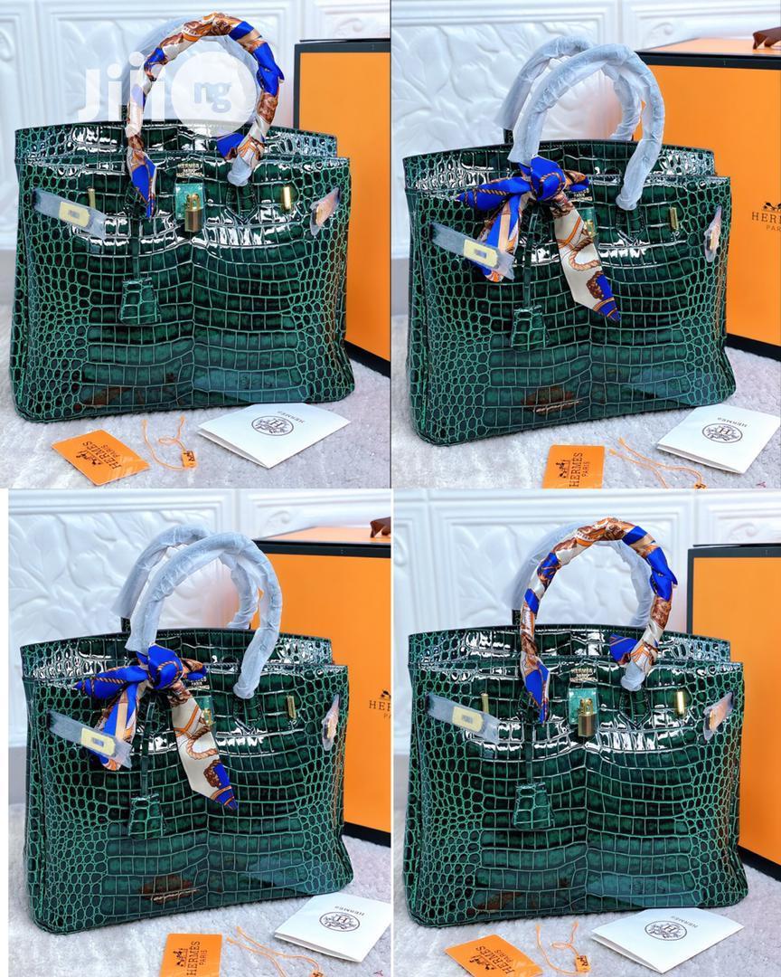 Original Hermes Bag for Ladies   Bags for sale in Lekki, Lagos State, Nigeria