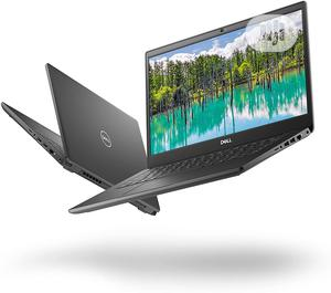 New Laptop Dell Latitude 14 3490 8GB Intel Core I5 HDD 500GB | Laptops & Computers for sale in Lagos State, Ikeja