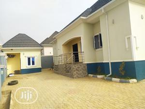 3 Bedroom Bungalow With 2 Self-Contained BQ | Houses & Apartments For Sale for sale in Gwarinpa, Dape