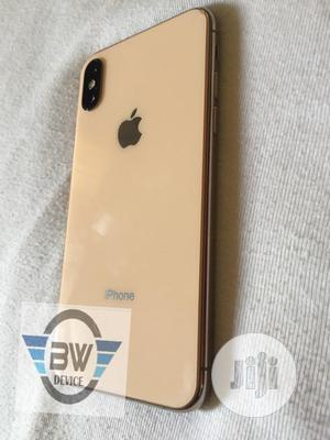 Apple iPhone XS 64 GB Gold | Mobile Phones for sale in Lagos State, Ojo