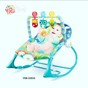 2 in 1 Rocker | Baby & Child Care for sale in Lagos State, Amuwo-Odofin