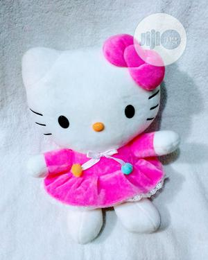 Hello Kitty, Winnie the Pooh, Mickey Mouse and Bear Teddies   Toys for sale in Lagos State, Shomolu