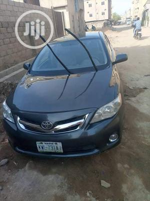 Toyota Corolla 2010 Gray | Cars for sale in Imo State, Owerri