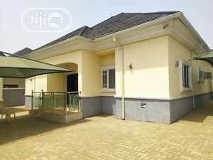 3 Bedroom Bungalow With 2 Self-Contained Bqs | Houses & Apartments For Sale for sale in Gwarinpa, Dape