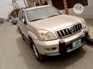 Toyota Land Cruiser Prado 2006 Gold   Cars for sale in Lagos State, Surulere