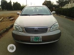 Toyota Corolla 2006 1.6 VVT-i Gold   Cars for sale in Lagos State, Ikeja