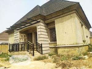 3 Bedroom Bungalow With 2 Self-Contained at Efab Queens | Houses & Apartments For Sale for sale in Gwarinpa, Dape