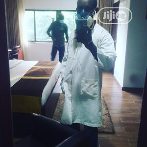 Pest Control Training We Did At An Hotel Somewhere In Abuja. | Cleaning Services for sale in Abuja (FCT) State, Kubwa