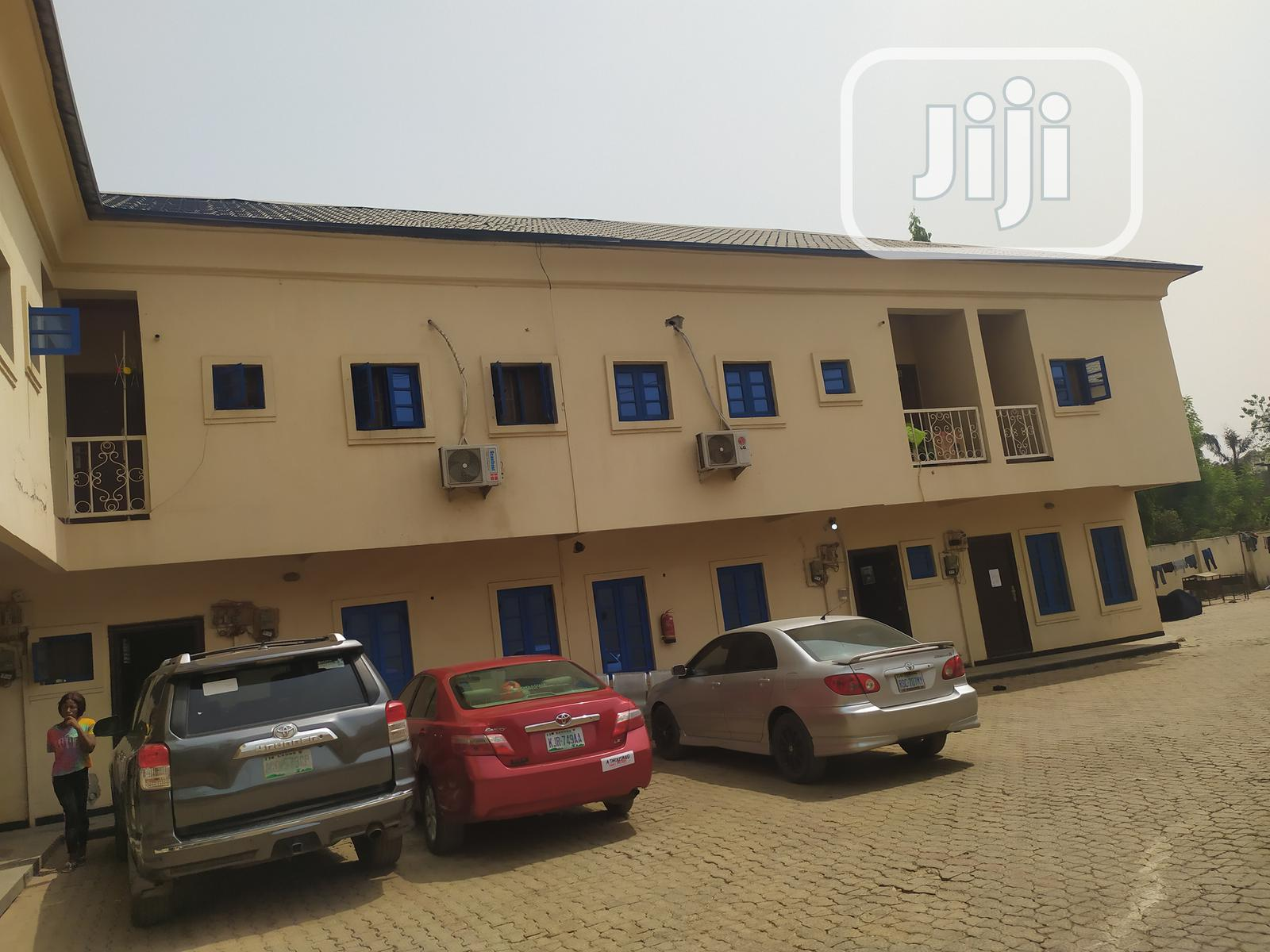 5 Units of 3 Bedroom Terrace Duplexes With BQ | Houses & Apartments For Sale for sale in Area 8, Garki 1, Nigeria