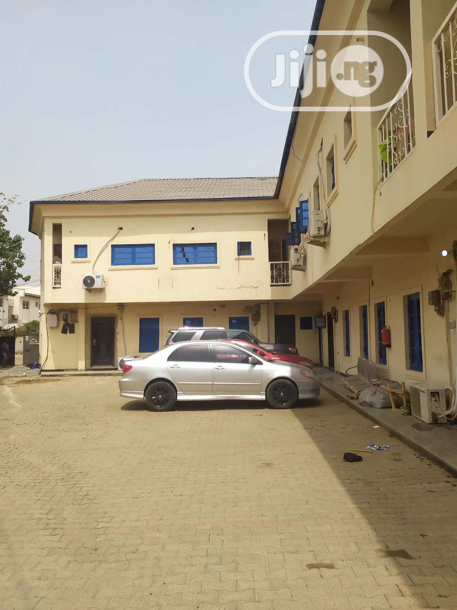 5 Units of 3 Bedroom Terrace Duplexes With BQ