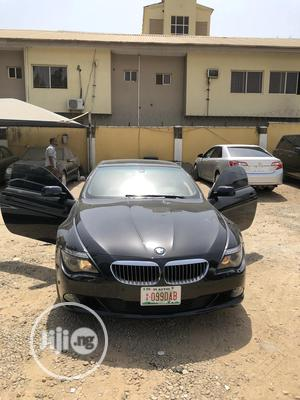 BMW 6 Series 2011 Blue | Cars for sale in Abuja (FCT) State, Garki 2