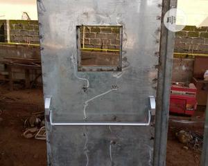 Security Door   Doors for sale in Ogun State, Ifo