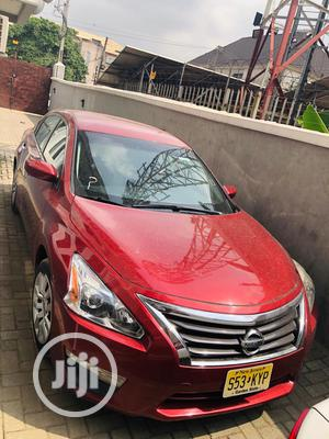 Nissan Altima 2015 Red | Cars for sale in Lagos State, Amuwo-Odofin