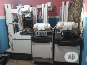 GE AMX 4 Mobile X-Ray Machine | Medical Supplies & Equipment for sale in Lagos State, Apapa