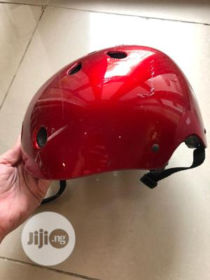 Helmet Skateboard and Others | Sports Equipment for sale in Lagos State, Ikoyi