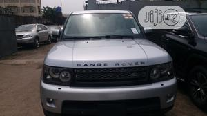 Land Rover Range Rover Sport 2014 Silver | Cars for sale in Lagos State, Isolo