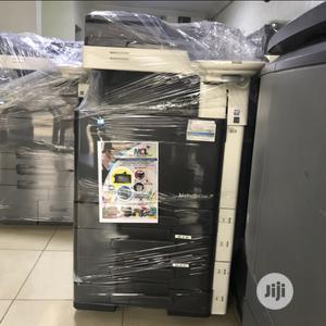 Bizhub C280 Konica Minolta DI   Printers & Scanners for sale in Lagos State, Isolo