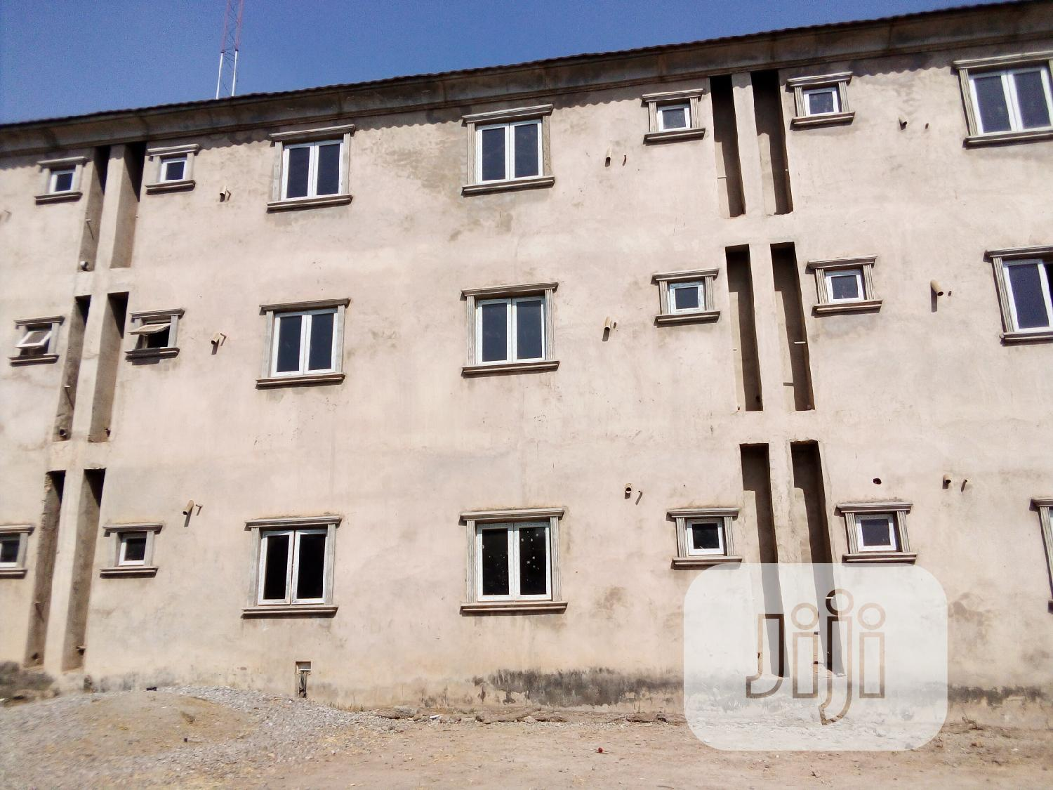 Hotel for Sale | Commercial Property For Sale for sale in Nyanya, Abuja (FCT) State, Nigeria