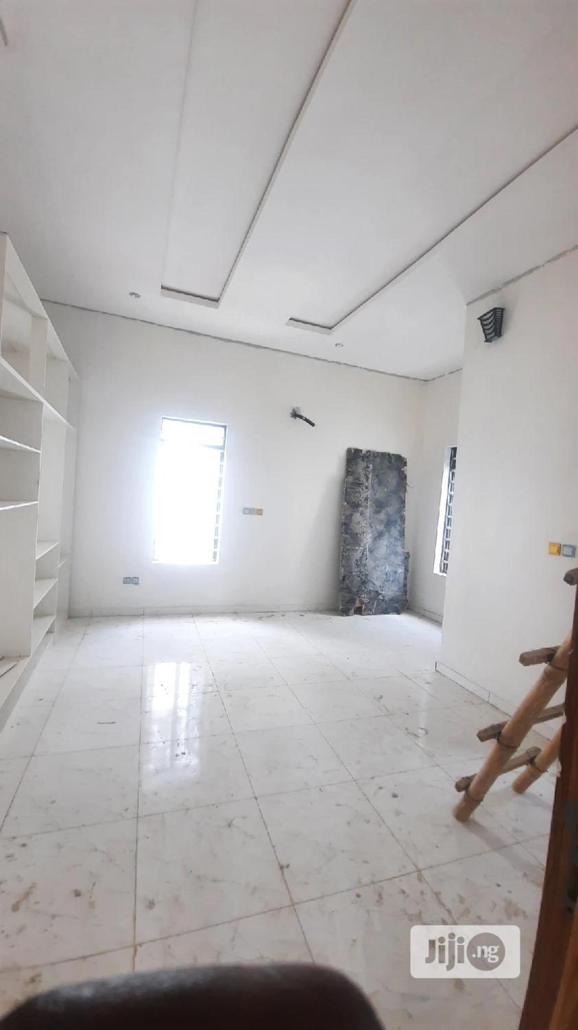 Spacious Luxury 4 Bedroom Fullydetached Duplex With BQ   Houses & Apartments For Sale for sale in Chevron, Lekki, Nigeria