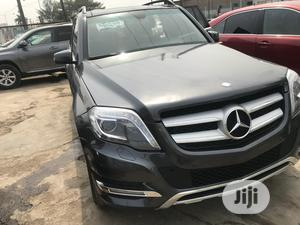 Mercedes-Benz GLK-Class 2015 Gray   Cars for sale in Lagos State, Ikeja