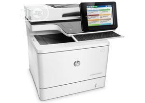 Hp Color Laserjet Enterprise Mfp M577dn | Printers & Scanners for sale in Lagos State, Lagos Island (Eko)