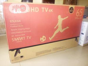 """LG 65"""" Inches Smart Android WITH NETFLIX, YOUTUBE MIRACAST 