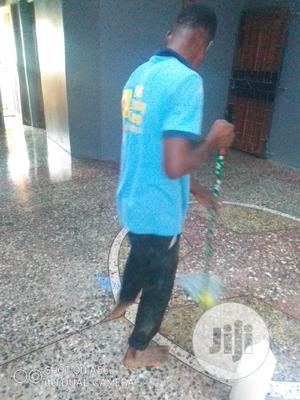 Terrazzo Floor Refinishing Service | Cleaning Services for sale in Lagos State, Surulere