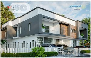 Brand New 3 Bedroom at Camberwall Estate Abijo GRA   Houses & Apartments For Sale for sale in Ibeju, Abijo