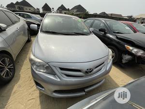 Toyota Corolla 2011 Silver   Cars for sale in Lagos State, Amuwo-Odofin