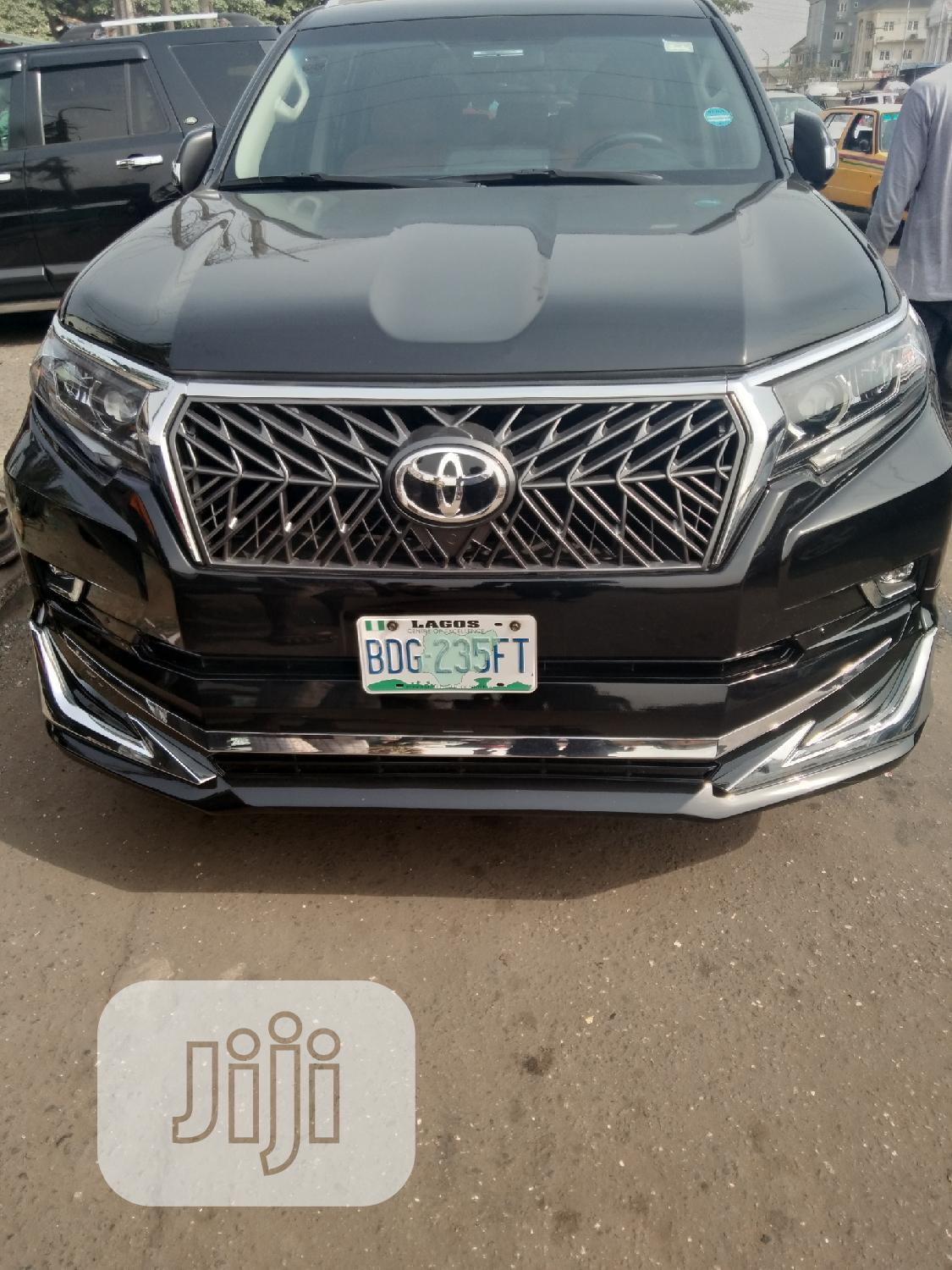 Upgrade Your Toyota Prado 2012 to 2020 | Vehicle Parts & Accessories for sale in Mushin, Lagos State, Nigeria
